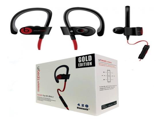 Fone De Ouvido Powerbeats 2 Wireless By Dr. Dre Bluetooth