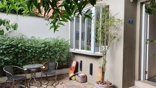 Imagem 1 de 18 de Casa-são Paulo-brooklin | Ref.: Reo568778 - Reo568778