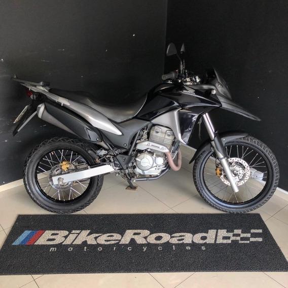 Honda Xre 300 2014