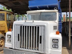 Camion Dina 861 Volteo De 20 M3 Con Aumentos