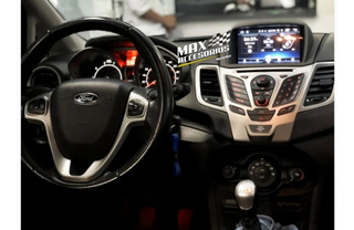 Radio Gps Android Ford Fiesta 2010-2013