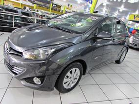 Hyundai Hb20 1.6 Comfort Plus Flex 2013 Completo + Rodas