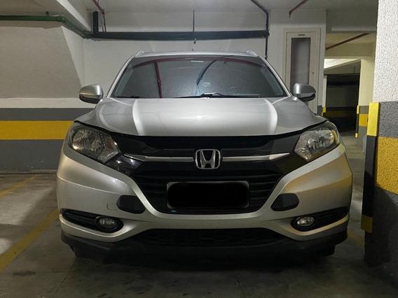 Honda Hr-v Modelo Ex - Ano 16/16