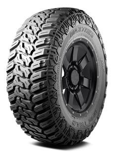 Llanta 35x12.50 R15 Maxtrek Mud Trac 113q
