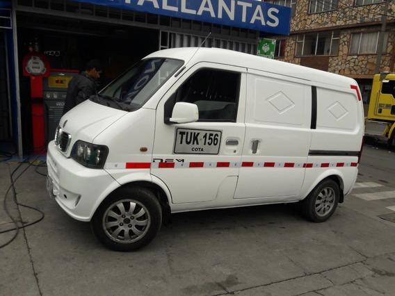Vendo Camioneta Dfsk Dfm Van Carga
