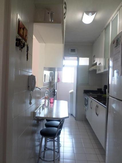Apartamento Em Bela Vista, Osasco/sp De 60m² 3 Quartos À Venda Por R$ 375.000,00 - Ap92959