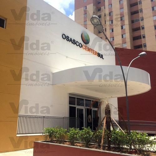 Imagem 1 de 10 de Loja/salão Para Aluguel - 29227