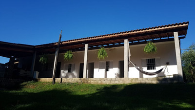 Chácara - Embu Guaçu - 4 Suites