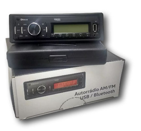 Rádio Original Vw C/ Am/fm, Usb, Bluetooth 5u0057187c