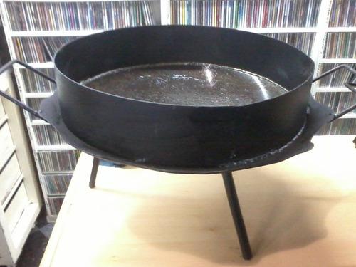 Disco Arado Para Cocinar Gigante 53 Cm