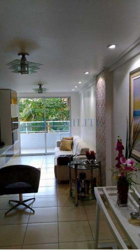 Apartamento A Venda, Jardim Oceania - 34935
