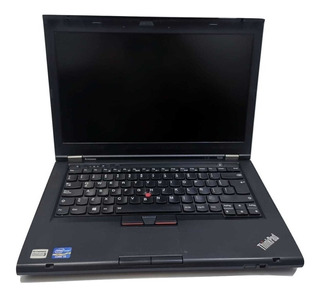 Laptop Lenovo T430 Core I5 Disco 500 Gb 8 Ram Pila 1hr Carga