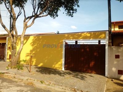 Casa À Venda Em Jardim Das Vitórias Régias - Ca252503