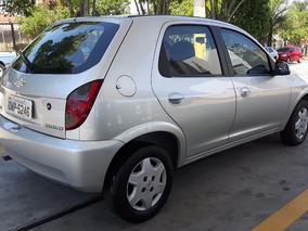 Chevrolet Celta 2014 Lt Completo 4 Portas 50.000 Km