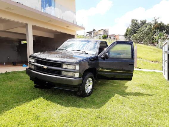 Chevrolet Silverado Dlx Completa