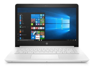 Hp Hp14bp005la Notebook Intel Core I7 4gb.500gb. Led 14.0 W