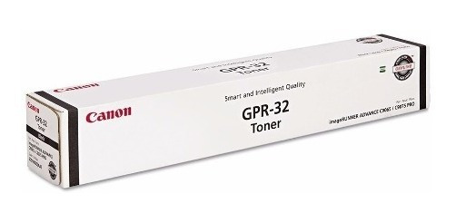 Toner Canon Gpr-32 Preto Image Runner C9065-c9075 2791b003