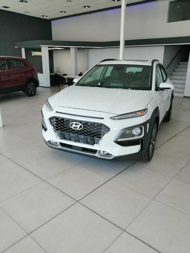 Hyundai Kona 1.6 Tgdi Tct Ultimate 2019