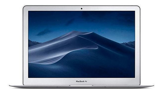 Apple Macbook Air A1466bz Tela 13.3 Intel Core I5/8gb/128gb