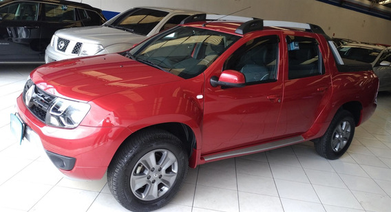 Renault Duster Oroch 1.6 16v Flex Dynamique 4p Manual