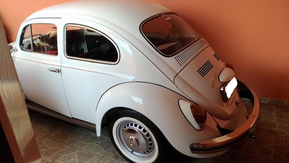 Fusca 1971 Gasolina 1500