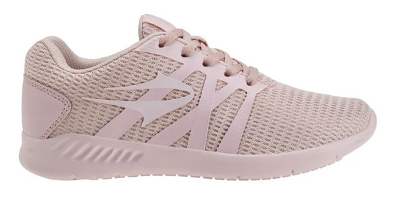 Zapatillas Topper Training Strong Pace (w) Mujer Rs/rs