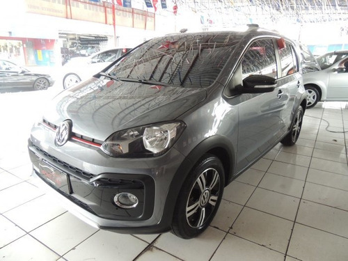 Up! 1.0 170 Tsi Total Flex Xtreme 4p Manual