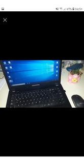Notebook Compaq Presario 21