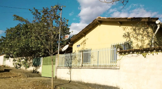Vendo Casa Em Santo Hpolíto Mg