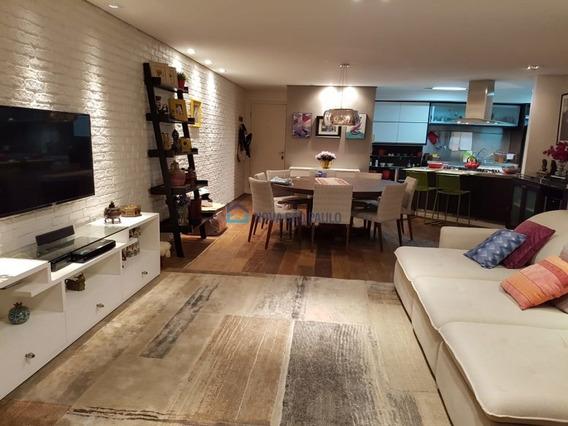 Apartamento, 2 Suítes, Próximo Ao Metrô Campo Belo - Bi26035