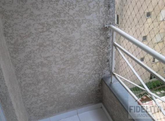 Apartamento Para Venda Em São Paulo, Sacomã, 2 Dormitórios, 1 Banheiro, 1 Vaga - 150371_2-879373