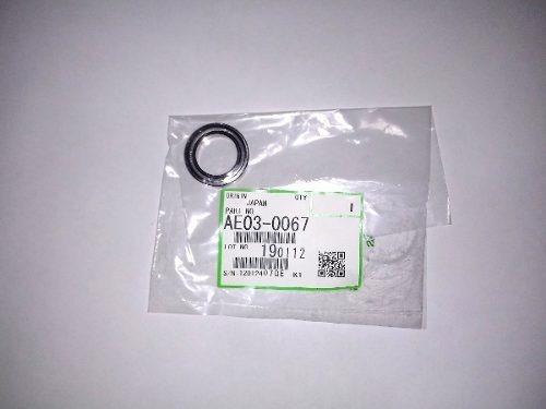 Ae030067 Rolamento Do Rolo Aquecedor Mpc2500/mpc3000 Kit 5