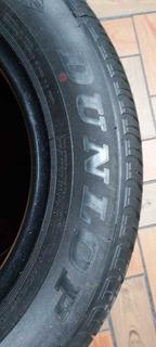 Llanta Dunlop Spsport 300 195 - Unidad a $184900