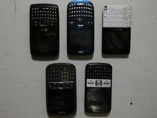 Celular Nokia LG Motorola Samsung Qwerty