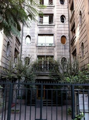 Merced 336, Santiago, Santiago, Chile