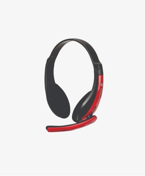 Headset Gamer Pc/xbox 360 Spider Venom Shs-70 Melhor Preço