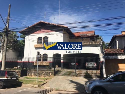 Casa Comercial Para Comprar No São Bento Em Belo Horizonte/mg - 9330