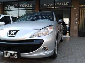 Peugeot 207 Xs 1.9d Muy Buen Estado!! Financio!!! Permuto!!