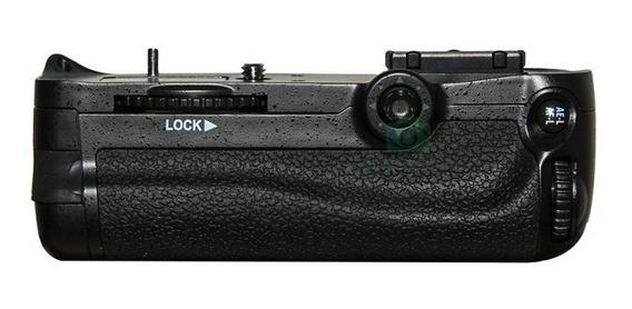 Grip Bateria Meike P/ Nikon D7100/7200 Battery Punho Dslr
