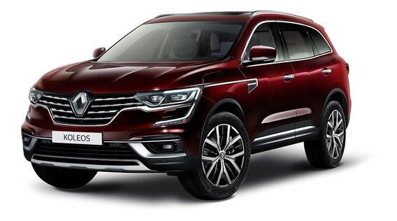 Renault Koleos 2.5 Intens Cvt 2020