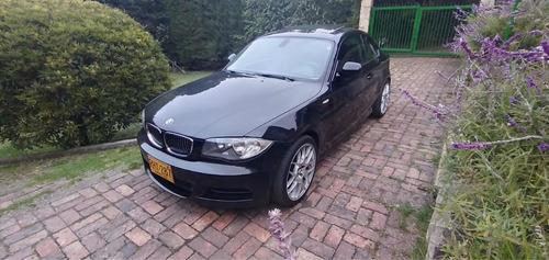 Imagen 1 de 11 de Bmw Serie 1 2011 2.0 120i E82 Coupe 170 Hp