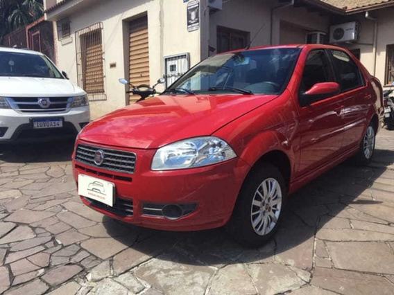 Fiat Siena El 1.0 8v Flex Mec. 2010