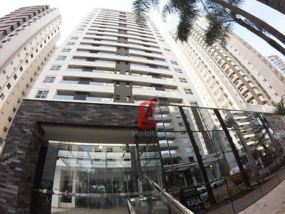 Apartamento Com 2 Dormitórios À Venda, 82 M² Por R$ 521.000,00 - Edifício Torreville - Londrina/pr - Ap0319