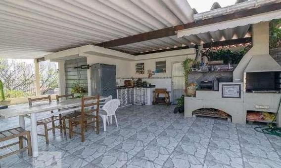 Sobrado Com 4 Dormitórios À Venda, 298 M² Por R$ 780.000 - Vila São Pedro - Santo André/sp - So0695