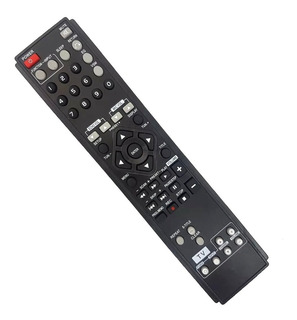 Control Remoto Akb36087608 Home Theater Lg Dvd Ht303 Ht503