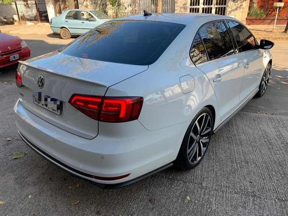 Volkswagen Vento 2.0 Tsi Gli 211cv App Connect + Nav 2018