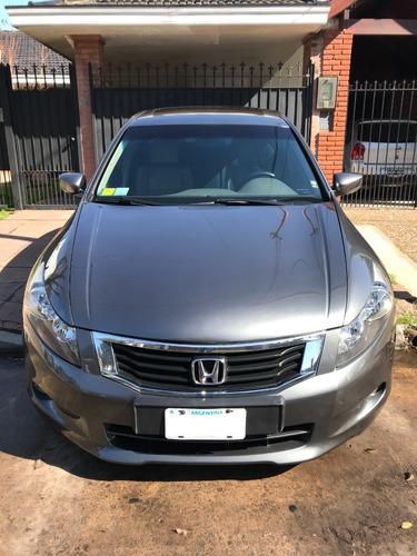 Honda Accord V6 3.5lts - (posible Permuta - Leer  )