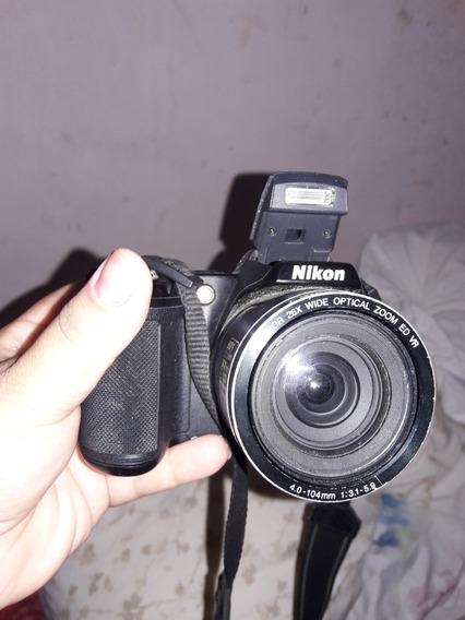 Camera Nikon Coolpix L810