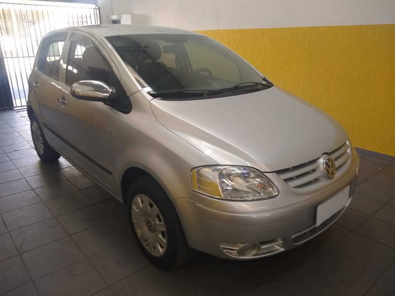 Volkswagen Fox 1.6 Plus Flex 5p - Completo - 2006