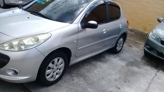 Peugeot 207 2010 1.4 Xr Flex 5p